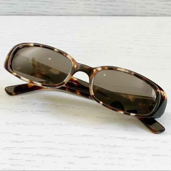 Gucci GG 2452/S Tortoiseshell Sunglasses